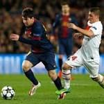 Bóng đá - Barca vượt ải PSG: Vị cứu tinh Messi