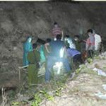 An ninh Xã hội - Phát hiện xác phụ nữ chết khô bên đường