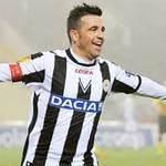 Bóng đá - Cú sút góc siêu hẹp top 5 Serie A V31