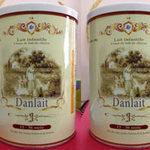 Thị trường - Tiêu dùng - Vụ sữa dê Danlait: Viện Paster nhầm lẫn