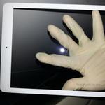 iPad 5 lộ ảnh mặt trước