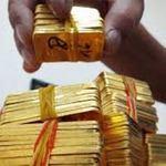 Đấu thầu vàng ngày càng  đắt hàng