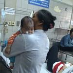 Sức khỏe đời sống - Trẻ bệnh nặng vì mẹ không biết chăm sóc