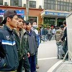 Tin tức trong ngày - Hết cửa xuất khẩu lao động Hàn Quốc