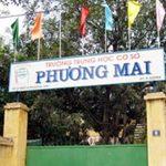 Giáo dục - du học - Hà Nội: Hiệu trưởng bị tố mắc nhiều sai phạm