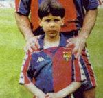 """Thể thao - Nadal cũng từng """"yêu"""" Barca"""