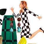 Thời trang - Đi tìm họa tiết dễ thương nhất hè 2013
