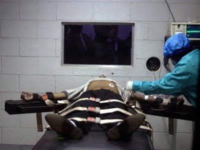 Tử tù chờ... thuốc chết! - 4