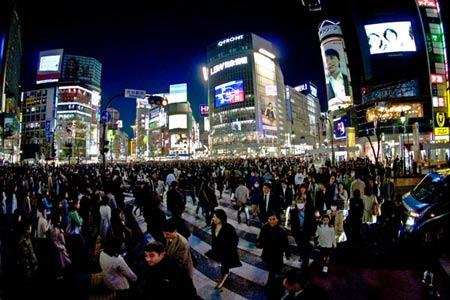 Lộ trình khám phá cho người lần đầu tới Tokyo - 2