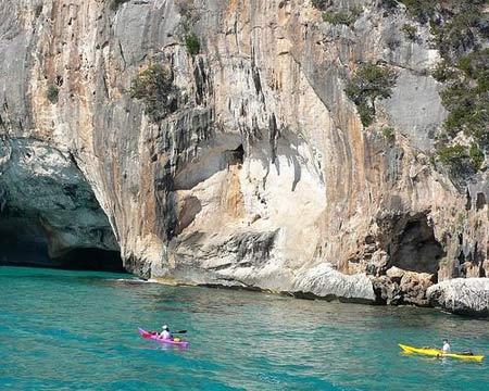 7 chốn lý tưởng cho dân mê chèo thuyền kayak - 3