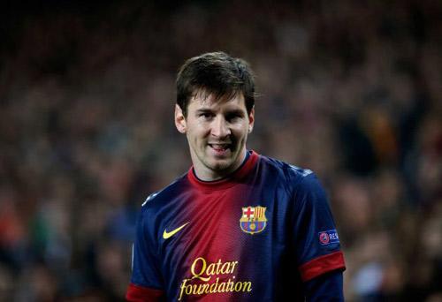 Barca phụ thuộc Messi, hay ngược lại? - 2