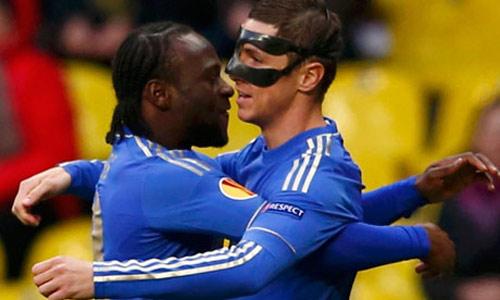 Chelsea: Giữa mừng và lo - 1