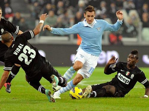 Serie A trước V32: Tâm chấn Milan-Napoli - 2