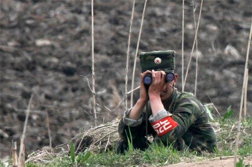 Ảnh hiếm về cuộc sống Triều Tiên bên sông - 7