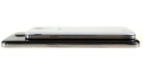 Samsung trình làng bộ đôi Galaxy Mega - 5