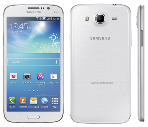 Samsung trình làng bộ đôi Galaxy Mega - 6