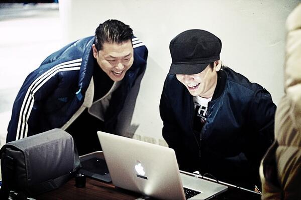 Giải mã ca khúc mới của Psy - 2