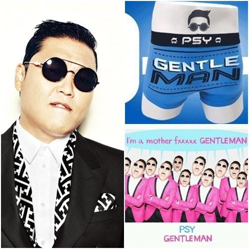 Giải mã ca khúc mới của Psy - 1