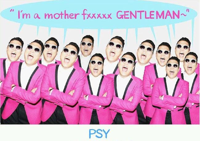 Giải mã ca khúc mới của Psy - 3