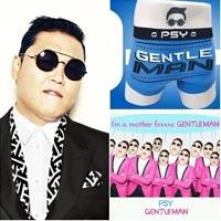 Giải mã ca khúc mới của Psy