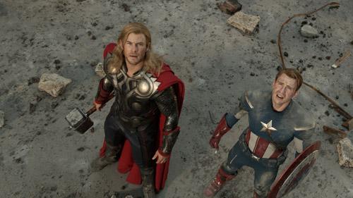 Trailer phim: The Avengers - 2