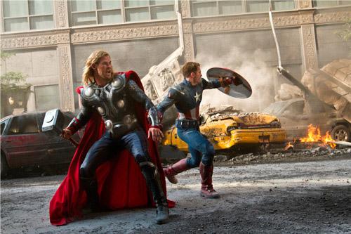 Trailer phim: The Avengers - 3