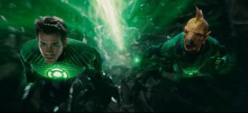 Trailer phim: Green Lantern - 1