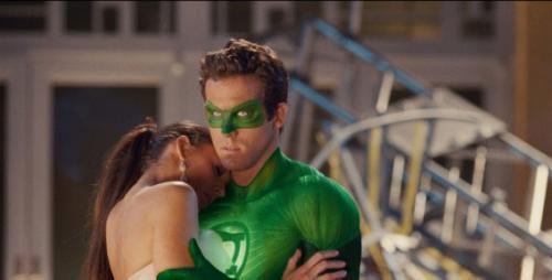 Trailer phim: Green Lantern - 2