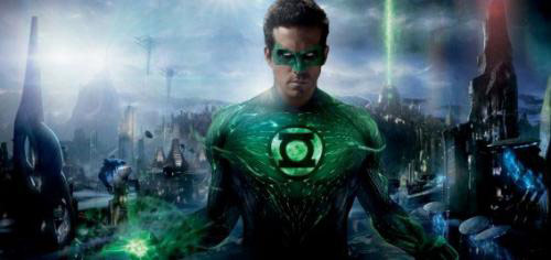 Trailer phim: Green Lantern - 3