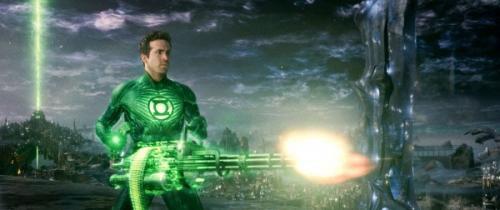 Trailer phim: Green Lantern - 4