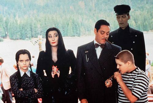 Trailer phim: Addams Family Values - 2