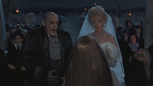 Trailer phim: Addams Family Values - 3