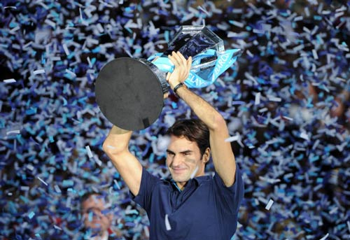 Monte Carlo: Siêu kỷ lục chờ Nadal - 2