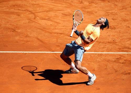 Monte Carlo: Siêu kỷ lục chờ Nadal - 1