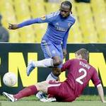 Bóng đá - Rubin - Chelsea: Nỗ lực tột cùng
