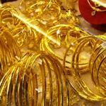 Tài chính - Bất động sản - Vàng TG bật tăng trước lực giảm của USD