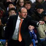 Bóng đá - Benitez: Quan trọng là Chelsea vào Bán kết