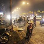 Tin tức trong ngày - Thượng tá chết bất thường trên xa lộ Hà Nội
