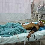 Sức khỏe đời sống - Cứu sống bệnh nhân bị vỡ sọ, dập gan lách