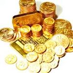 Tài chính - Bất động sản - Giá vàng giảm xuống mức thấp kỷ lục