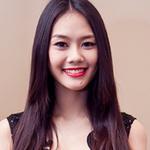 Thời trang - Bản sao Hà Tăng khoe nụ cười đẹp hút hồn