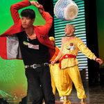 Ca nhạc - MTV - VN Got Talent: Những đối đầu thú vị