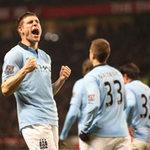 Bóng đá - BK FA Cup: Man City cần một danh hiệu