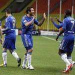 Bóng đá - Chelsea: Giữa mừng và lo