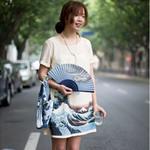 Thời trang - Chất chơi như người Thượng Hải ra phố