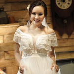 Ca nhạc - MTV - Vy Oanh lộng lẫy làm cô dâu
