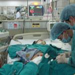 Sức khỏe đời sống - HN: Cứu sống bệnh nhân ngừng tim