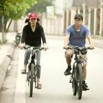 Tin tức trong ngày - HN: Đề xuất đi xe đạp để giảm tắc đường