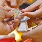 Tài chính - Bất động sản - Diễn biến lạ của giá vàng