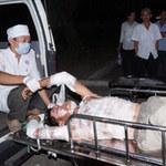 Tin tức trong ngày - Bình gas mini phát nổ, 2 vợ chồng bỏng nặng